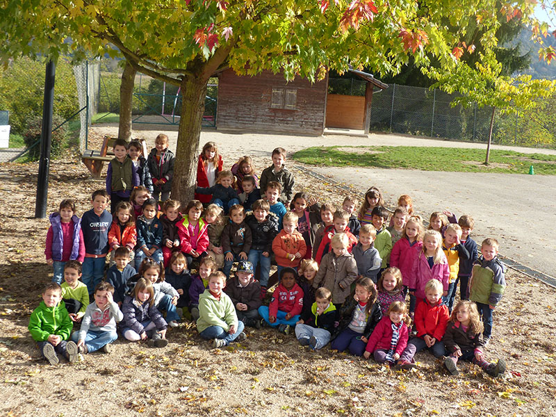 Maternelle 2013-14